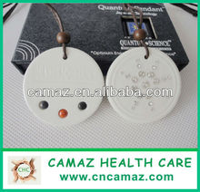 Fashion solar energy pendant with good quality