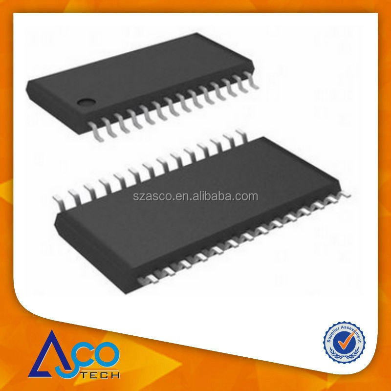 AD9850BRSZ IC DDS SYNTHESIZER CMOS 28-SSOP Interface - Direct Digital Synthesis original new integrated circuits