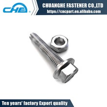 China wholesale bolt nut, fashion dongguan m24 hex bolts and nuts