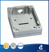 High accuracy Custom Small Aluminum Boxes Made In China