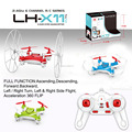 2.4G 4CH 6axis gyro mini drones cheap china toys with great quality