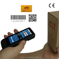 smartphone rugged nfc android with scanner RFID,Wifi,3G,bluetooth