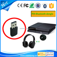 2016 New design game player ps4, CSR bluetooth usb dongle v1.2 for ps4 console 500gb