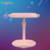 Factory price, LED Makeup , 5X Magnifying Glass , Beauty Mirror  for Wedding Gifts ,model:RK36