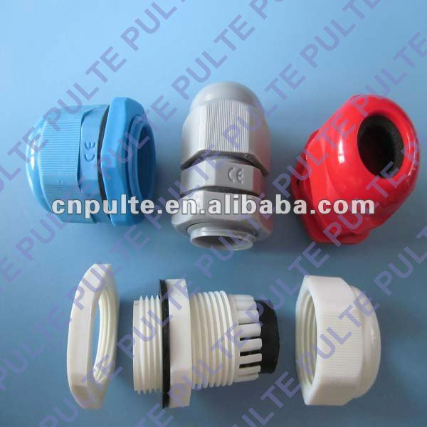 Flat Cable Gland Size