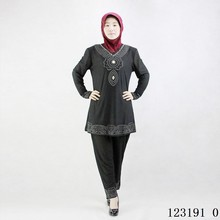 Factory wholesale muslim abaya for women with good price
