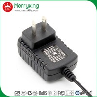 bluetooth audio adapter 12v 1a 1.5a 2a 3a ac dc power supply adapter