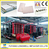 Longwell Automatic High Quality EPS Machine Make Styrofoam Product