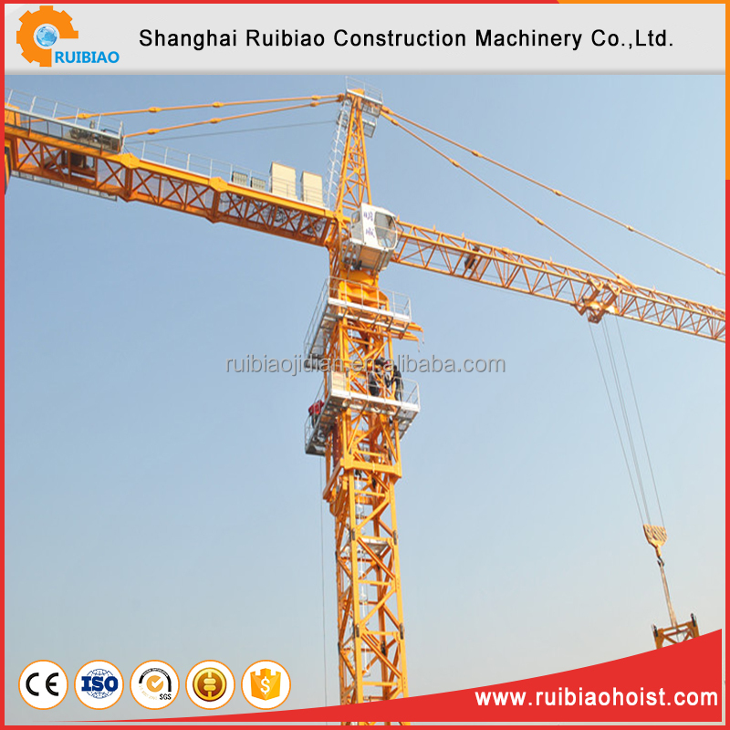 mobileangle steel tube spare parts mast section tower crane specification