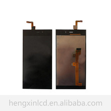 Touch Screen Digitizer for Xiaomi Mi3 original digitizer, lcd screen for xiaomi mi3 in alibaba china supplier