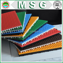 New arrival modular basketball court sports flooring with great price