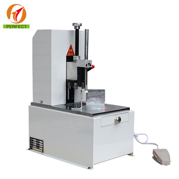 Electric paper corner cutting machine Round Corner Cutter For Book business card