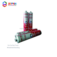 sealant factory attractive price for windshield polyurethane auto glass repair glue
