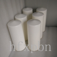 99.99% Hexagonal Pyrolytic Boron Nitride Crucible / LEC PBN Crucible / For Crystal Growth