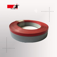 Plastic chairs and tables rubber countertop edging strip