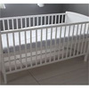 Waterproof Fitted Quilted Bamboo Crib Mattress Protector