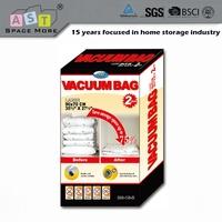 Professional portable cheapest price pump storage vacuum bag