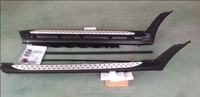 running board for bmw x3 (old item) exterior accessories famous new design