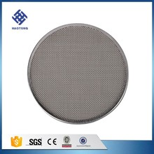 30 Years' factory supply 40 micron filter mesh/50 mesh black wire cloth