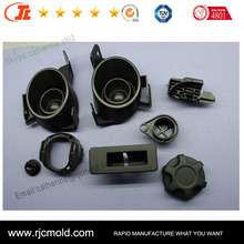 Chinese plastic injection tooling / mould making manufacturer / auto part