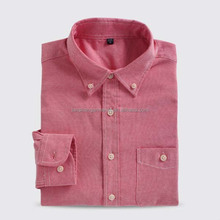 fashion button down oxford shirt