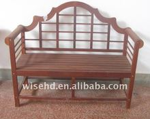 (W-B-1240) solid wood indoor wooden benches