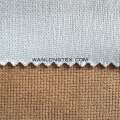 checked jacquard suede fabric for sofas and curtains
