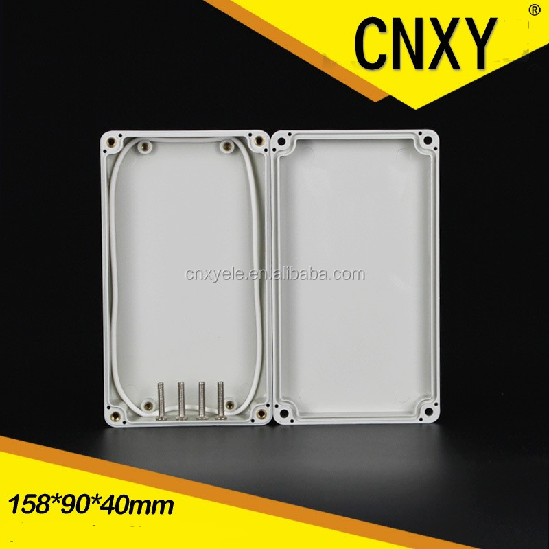 Waterproof Electrical Floor Box or IP65 Plastic Waterproof Electrical Junction Box