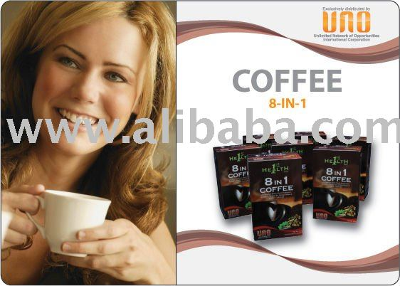 8 in 1 Coffee Lite