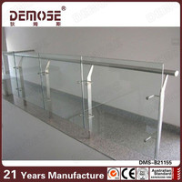 wholesale modern glass railings for balconies photos