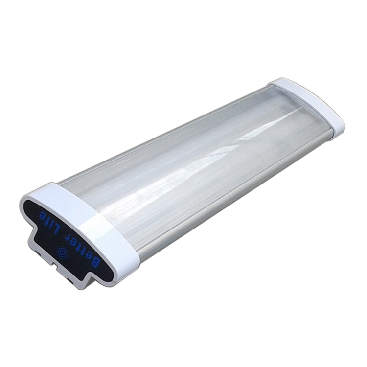 Brand new t8 hanging led fluorescent tube light fixtures for office