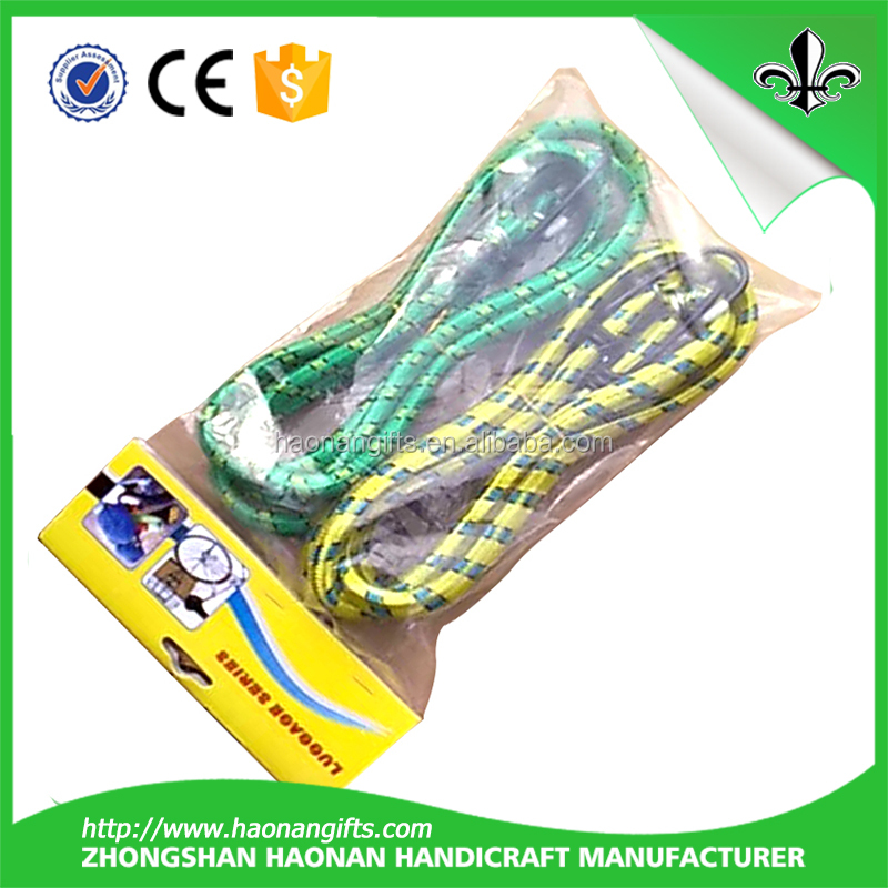 Factory sale cheap bungee cord rubber elastic rope