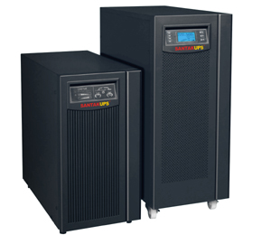 Online UPS Systems Three Phase in Single Phase out