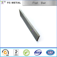 201 Flat Bar used for furnitures -YC Metal