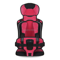 Baby Car Safety Protective Cushion Car Seats For Baby Children Car Children's Chair
