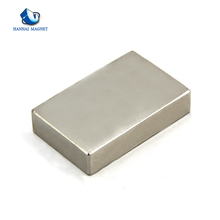 OEM N50 Neodym Neodymium Block Magnets