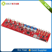 High quality !!! 3D Printer Motherboard Melzi Ardentissimo Print Controller Board Circuit Panel ATMEGA644P