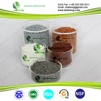 water purifier stone