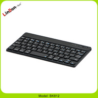 Cheap Price Ultra Thin Multimedia Bluetooth Mini Wireless Keyboard For iPad/Android/Windows Tablet PC