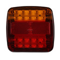 T109 LED truck light