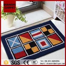 Hand Weaving Rectangle Carpet Wholesale Carpets Tile For Home Bedroom
