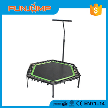 Funjump CE/GS standard used home gymnastics equipment with bars