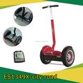 Best New Products 2 wheeler City version Bike scooter for constabulary