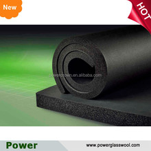 Neoprene Closed Cell Foam Sticky rubber foam