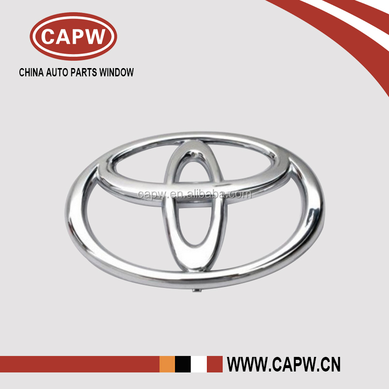 Car logos badges emblem for Toyota HILUX VIGO 75311-0K010 Car Body Parts