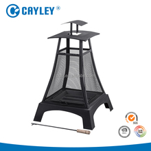 outdoor fireplace OL-F167