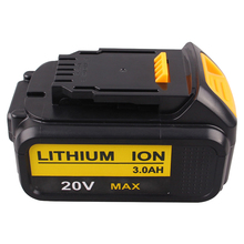 Dewalt 18V XR Li-ion Cordless Drill Battery Packs DCB182 DCB183 DCB184 DCB185 DCB186 Interchangeable with DCB200 DCB204 DCB205