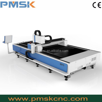 Laser CNC Sheet Metal Laser Cutting Machine Price/Fiber Laser Cutting 500W 1KW 2KW
