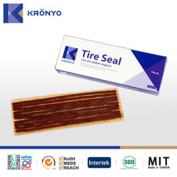 KRONYO tire repair tools tire repair adhesive tyre sealant kit