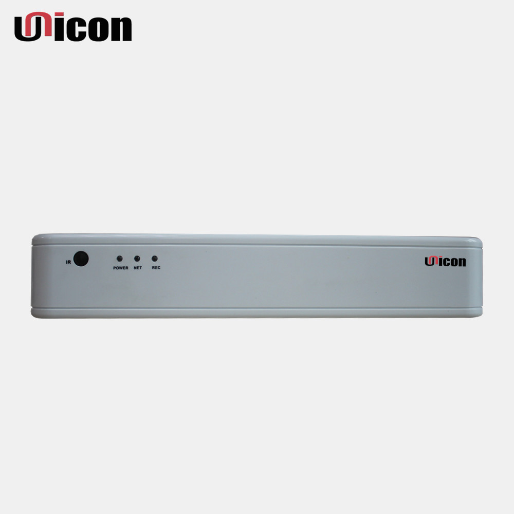 Unicon Vision 1080P 5 In 1 DVR Free CMS H.264 DVR Software Download 4CH CCTV Camera with DVR